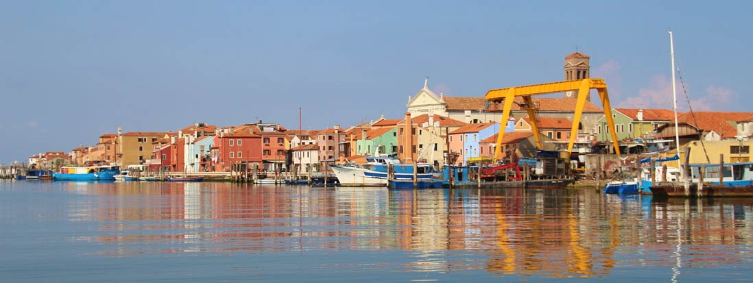 What to do in Venice: camping during events in Venice and ...